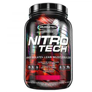 Nitro Tech-0