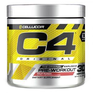 C4 Original-0