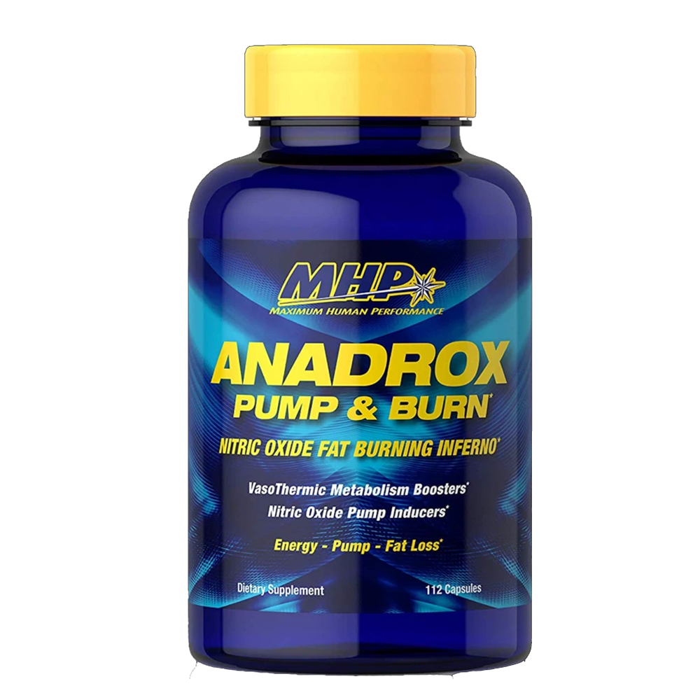 Anadrox-0