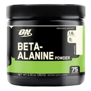 Beta Alanine Powder-0